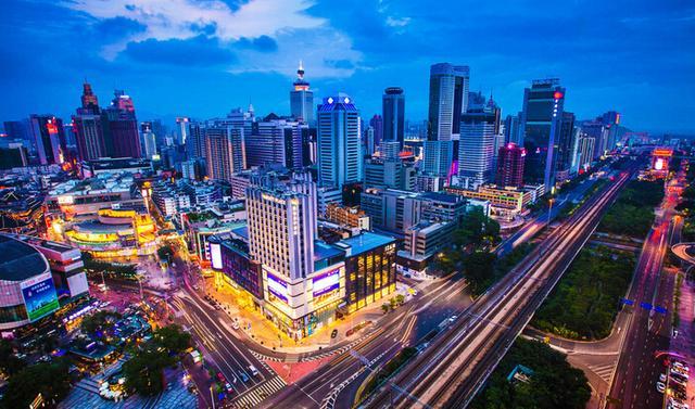2020我国100大跨国企业排行榜
