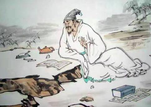给郁结的诗,苏轼被贬黄州,却写出史上最豁达的一首诗,成为千古典范!