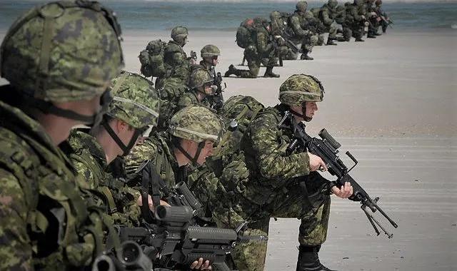 简述管理的特征,50年军队领导力实战:值得追随的领导者,都有这7个特质