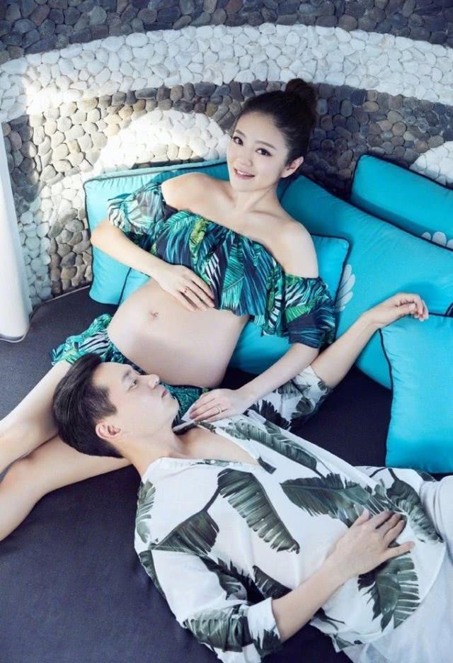 八字安以轩,她是大众男人的女神,两年前嫁给总裁,现38岁怀孕依旧很美
