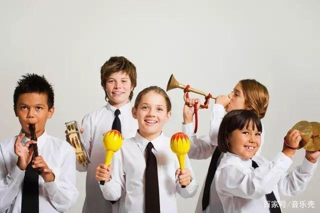 西洋乐器有哪些,家长如何帮孩子选择适合的西洋乐器?