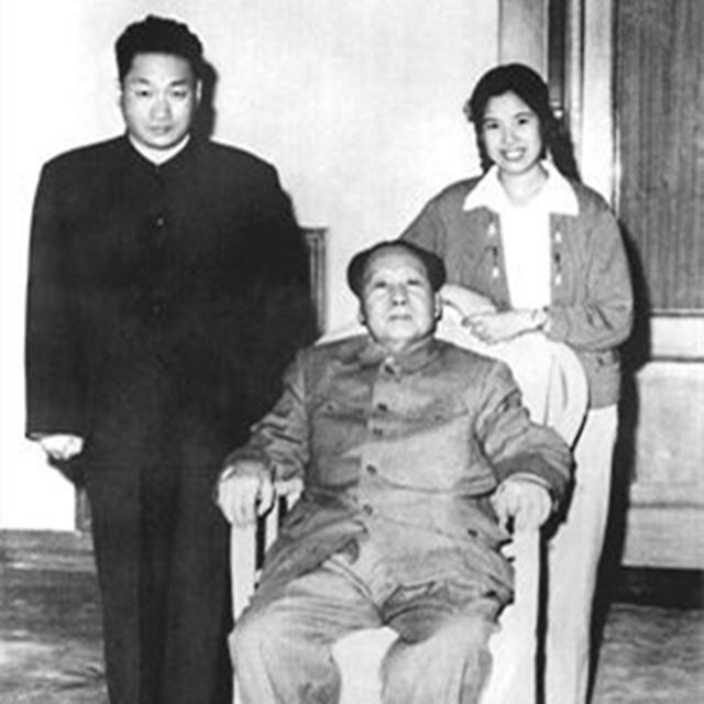 姓毛的名人,杨开慧对毛主席的感情到底有多深?实在令人动容,可惜、可叹