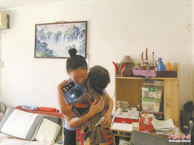 中国警察图片网,【110警察节】向你们致敬,人民警察!人民群众幸福生活的画面里总有民警的身影