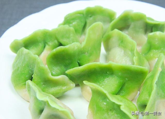 香菇包子馅的做法,香菇肉酱饺子馅怎样做才好吃,厨师长分享正确方法,肉馅细腻