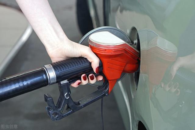 今日油价(4月24日)