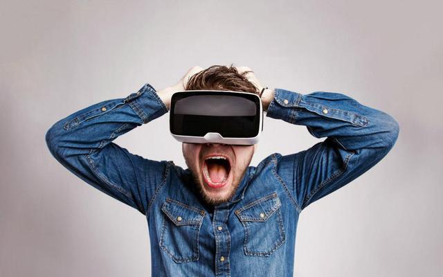 关于vr,VR:内容是开始,数字才是终局