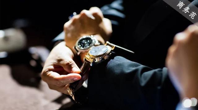 描写时间的句子,我们为什么要戴表?