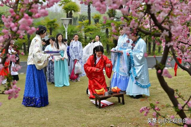 少数民族的节日,中国的花朝节,究竟是哪一天?