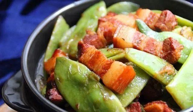 豆角的做法大全家常,豆角的7种家常做法,好吃又下饭,喜欢吃豆角的收藏好