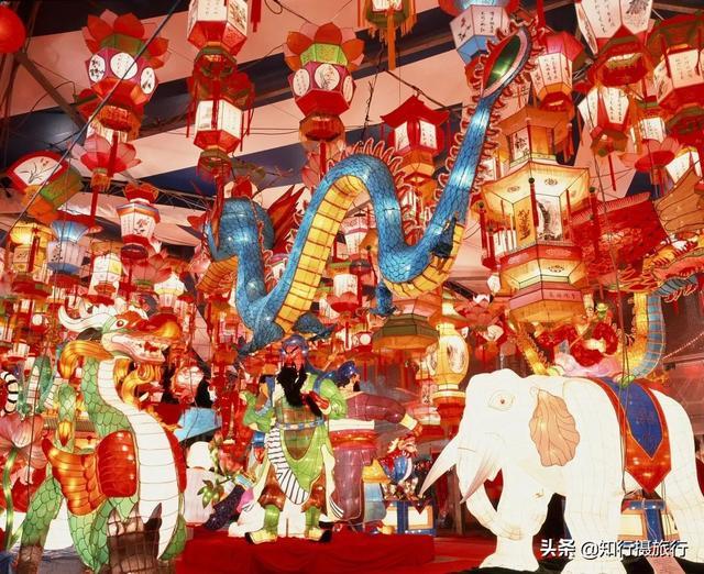 正月十五是什么节日,正月十五元宵节的历史由来和各种风俗习惯