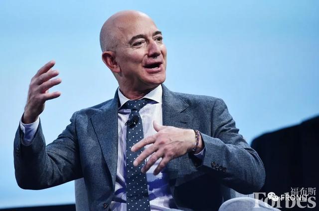全球富豪榜:贝索斯1770亿美金身价,第4次卫冕全球首富