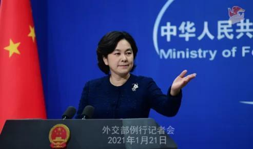 """外交部公开表态:不承认""""阿鲁纳恰尔邦""""媒体:中国军队应常态化巡逻藏南 全球新闻风头榜 第1张"""