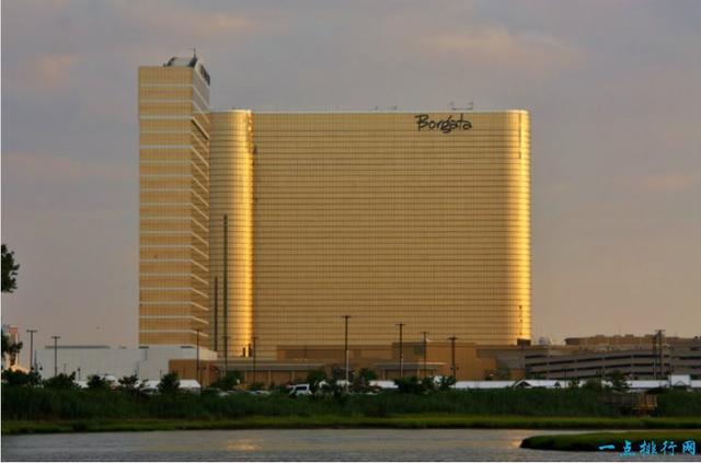 澳门赌场有哪些,世界上最大的十个赌场,澳门威尼斯人排第一