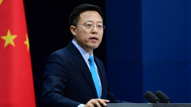 """中方呼吁对美国德特里克堡生物基地开展""""调查""""?外交部回应 全球新闻风头榜 第1张"""