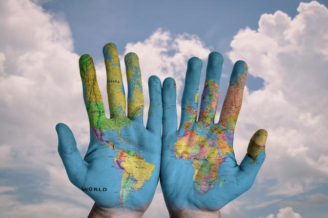 地理干货:会考主观题答题思路归纳