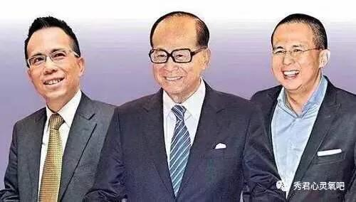 香港富豪李嘉诚先生昨天参加集团旗下企业长江实业及和记黄埔股东