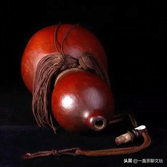 怎么做葫芦,买酒葫芦太贵?最全攻略教你做出一只可以传承百年的酒葫芦