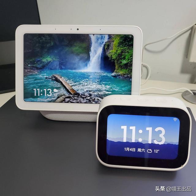 小爱音箱怎么使用,小米小爱触屏音响Pro 8 快速上手:平板和音箱的结合体?
