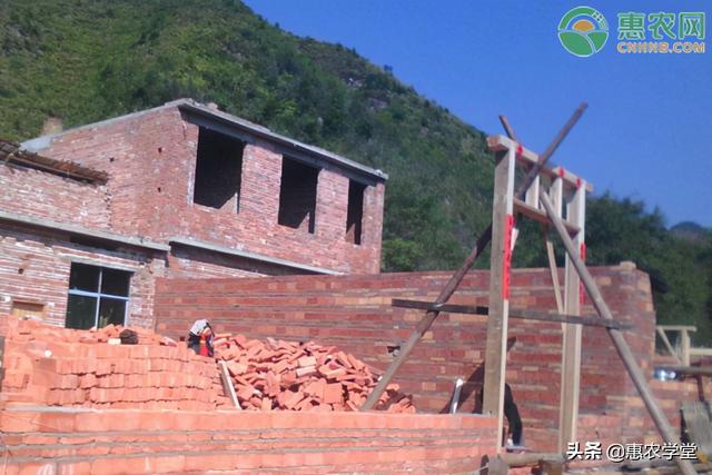 村级简介,农村建房标准是怎样的?什么情况不能建房?