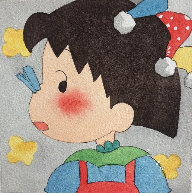 小丸子的儿童节 全球新闻风头榜 第2张