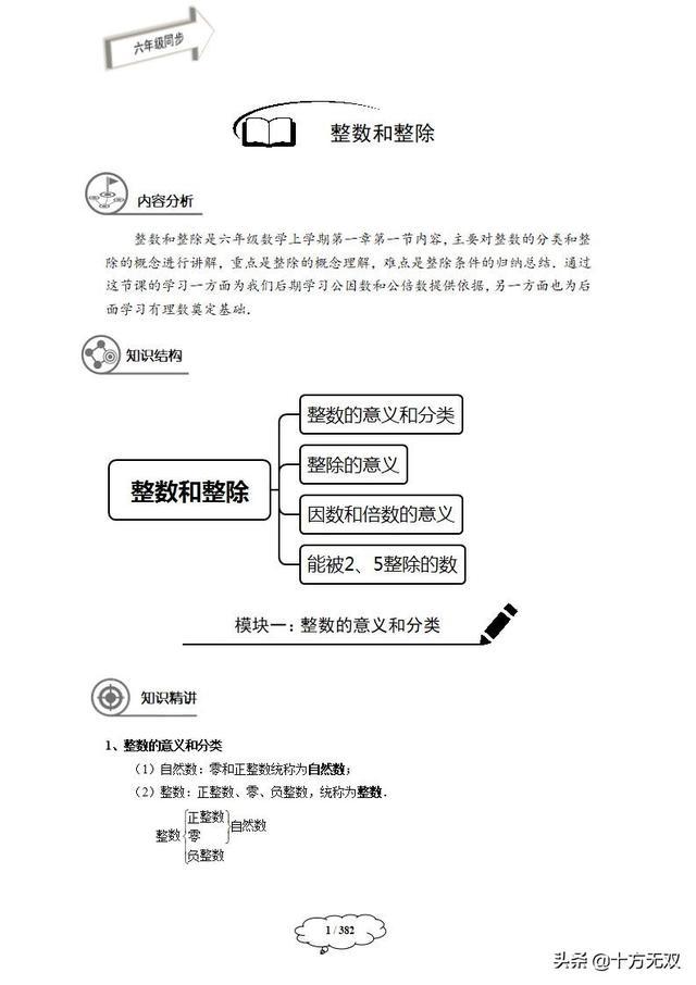 辅导机构六年级精品讲义(沪教Word版)暑假班教师版