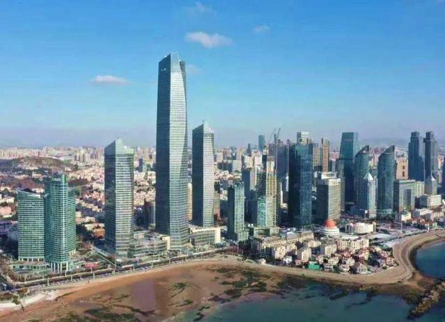 十强大城市中,长三角城市圈入选了四个,整体实力十分突显