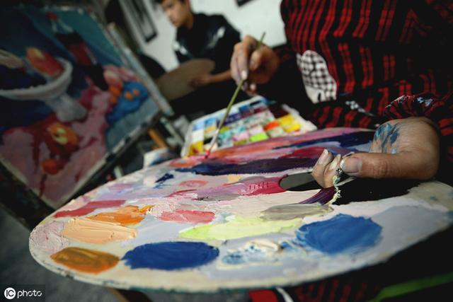 美术有哪些,比较热的23个美术类专业,有哪些就业去向?