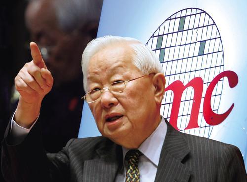 除开tsmc,台湾地区的经济发展还剩下什么?