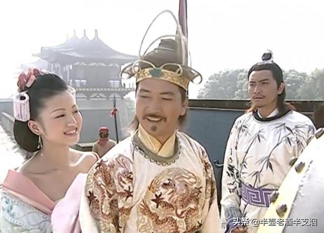 姓唐的名人,正史中有名的八位瓦岗英雄,有几位像秦琼一样是真正的山东好汉?