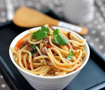 米线的吃法,10种诱人的米线做法,特别适合天热的时候吃