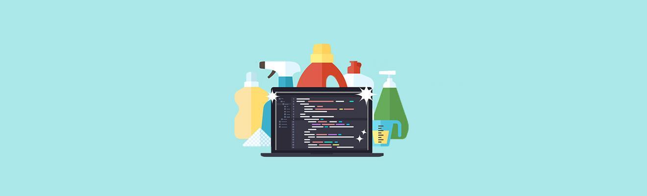 网页留言板代码,优秀程序员需要掌握的代码整洁之道