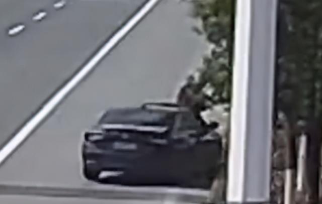 男子开车时和女友亲热,不慎将路边85岁老人撞倒,还逃离了现场 全球新闻风头榜 第2张