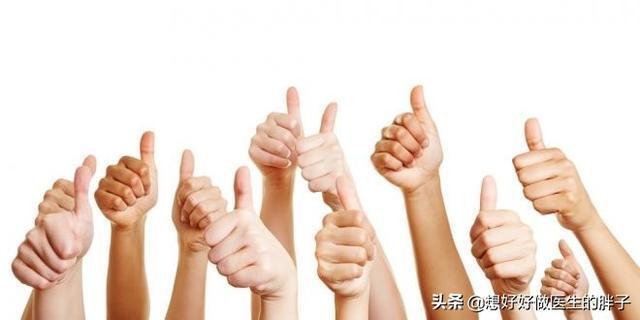 大拇指图片,为啥大拇指只有一个指间关节,而其他四指有两个关节呢?您想过吗