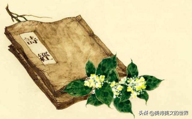 有牛的诗,一首流传2000多年的牛诗,读了开头想放弃,读到最后打心底服气了