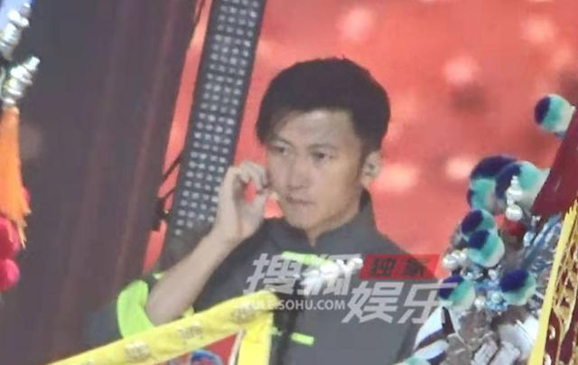 Tạ Đình Phong xuất hiện trong bữa tiệc mừng ngày Quốc khánh CCTV, anh vẫn đẹp trai ở tuổi 41, còn Liao Changyong Tan Weiwei xuất hiện tại đêm chung kết