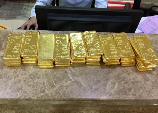 金融机构工作人员表露实情充分考虑黄金价值提高