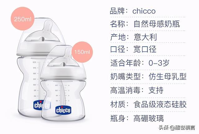 进口婴儿,2021进口新生儿用品必备榜 Chicco智高榜上有名