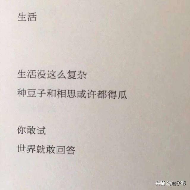 诗意的短句,那些撩过心尖的唯美诗意句子,句句美到极致