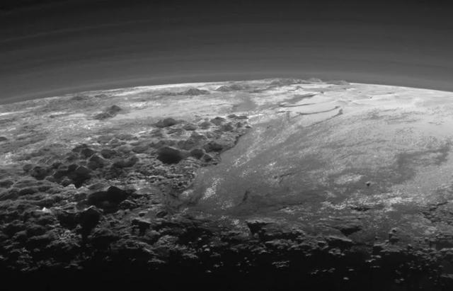 """外太空图片,十一张难以置信的""""宇宙写真照"""""""