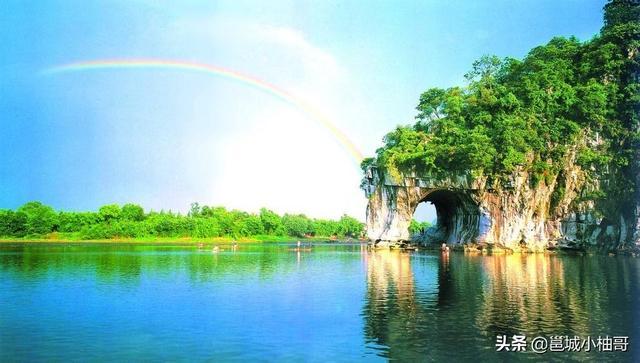 桂林山水甲天下下一句,桂林山水甲天下下一句是啥?原来广西人和福建人之间有这样的往事