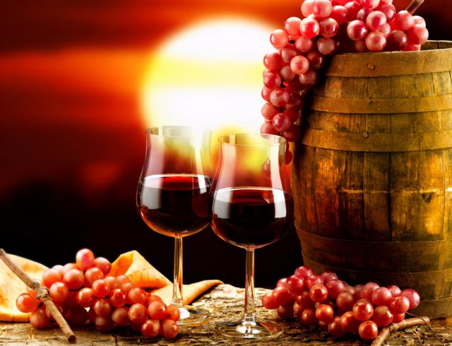 加拿大红葡萄酒对华贸易出入口