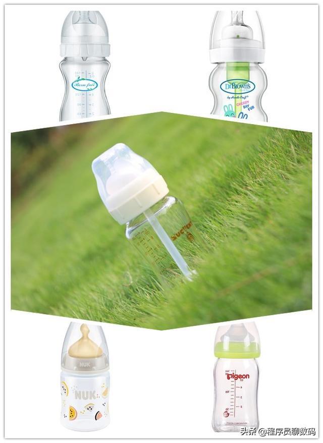 婴儿奶瓶排行榜,还在为给宝宝选择奶瓶而头痛?5款主流防呛奶奶瓶评测