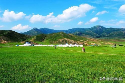 通辽旅游景点大全,晒晒咱扎鲁特旗的旅游景区,有名的三十多个,真正的是全境旅游