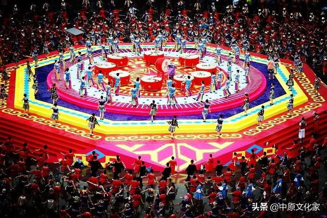 苗族节日,苗族踩花山节、景颇族目脑节与彝族阿细人祭火节,习俗有何不同