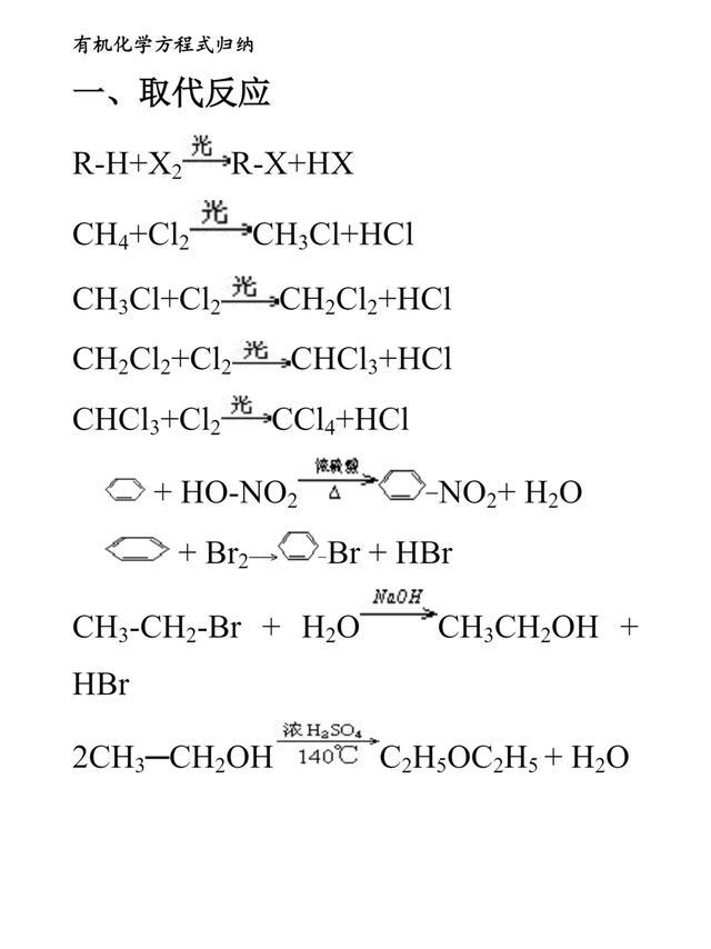 高中化学:高中化学无机方式分类(建议收藏)