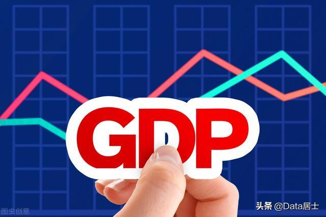 2020年一季度全国各地GDP具体提高18.3%,年平均7.