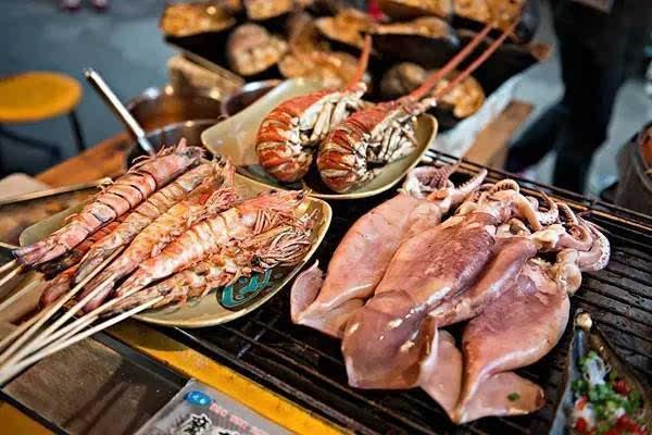 威海美食,进入腊月若条件允许,威海这5种特产美食别错过,全吃过的人不多