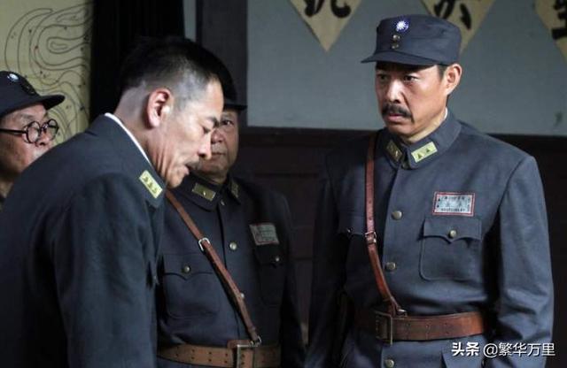 刘湘简介,四川王刘湘,管理了四川5000多万人,到底拥有多少兵力?