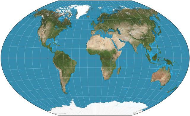 高中地理基础知识——自然地理部分,早学早提升!学霸私藏