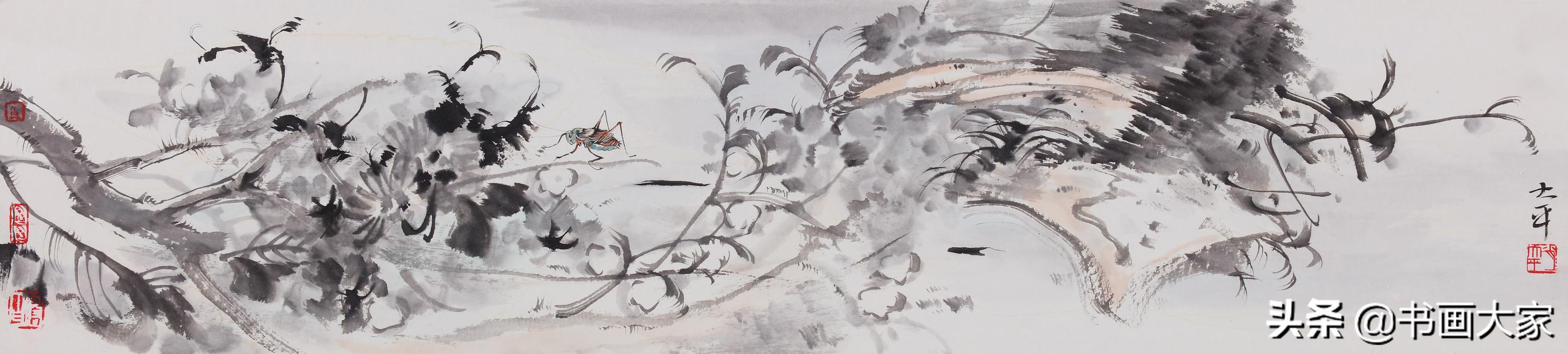 花鸟寓意,花鸟,花鸟画,差一个字,意义却有着天壤之别的差距
